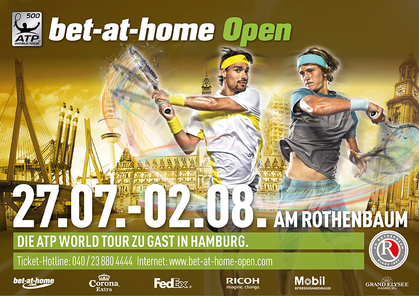 German Open Hamburg