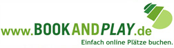 logo bookandplay