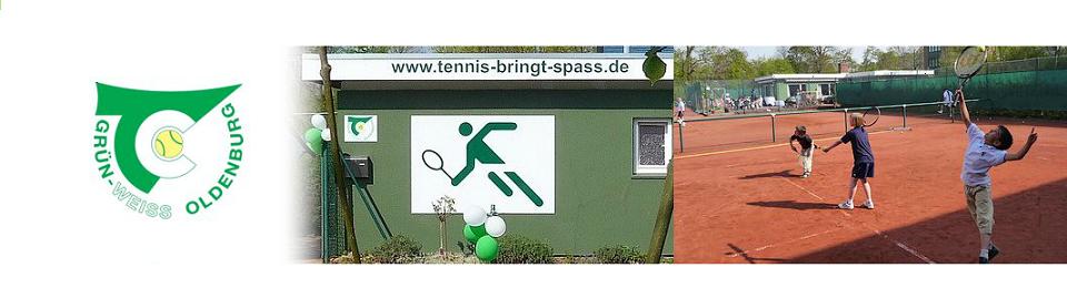 Tennisclub Grün-Weiss Oldenburg i.H. e.V.